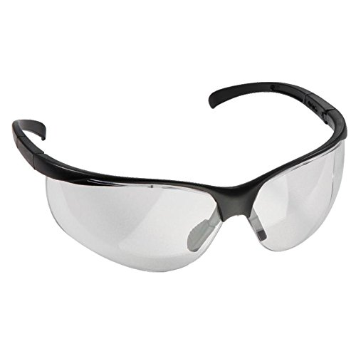 Combat Zone Schutzbrille Softair, schwarz, One Size