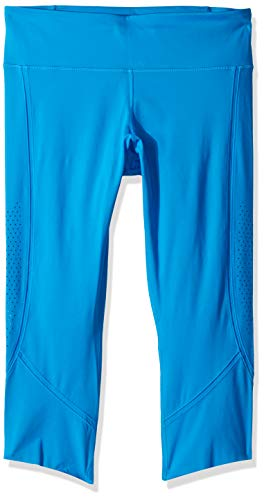 Under Armour Breathelux Crop Legging voor dames