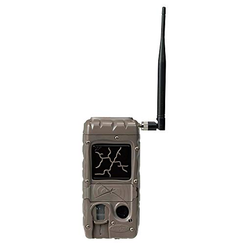 Cuddeback Dual Flash Invisible IR Scouting Game Trail Camera...