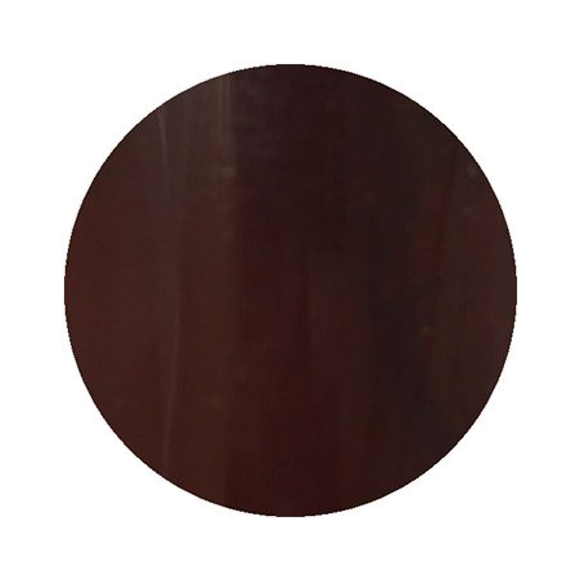 拒絶放射するパラポリッシュ ハイブリッドカラージェル MD13 ディープブラウン 7g