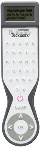 That Company Called If 90702 - Diccionario electrónico marcapáginas, inglés, monolingüe, color gris