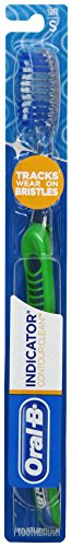 Price comparison product image Oral-B Indicator Soft Toothbrush