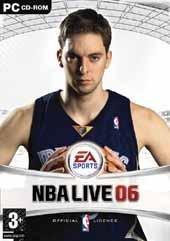 NBA Live 2006 PC Classic