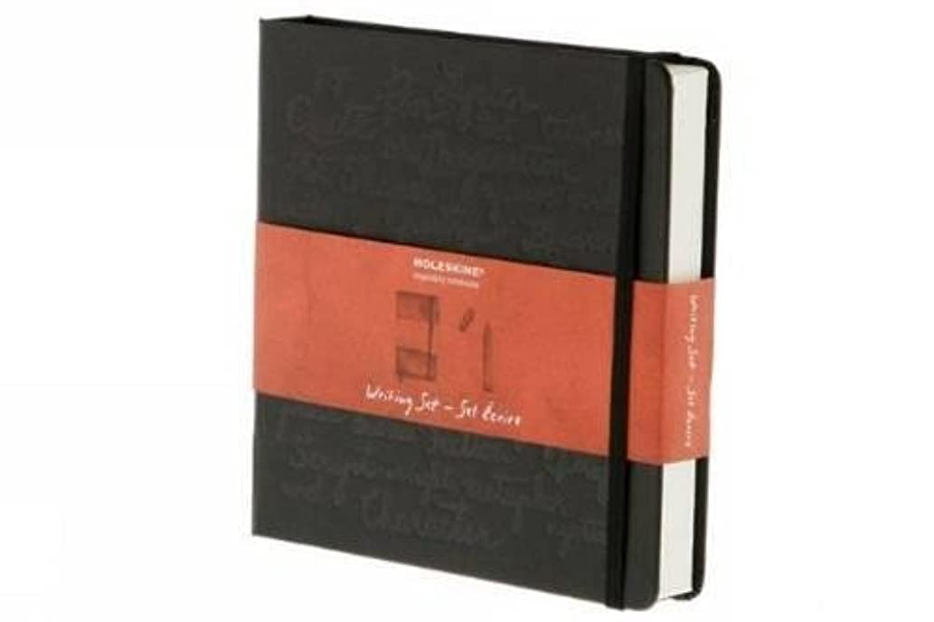 Moleskine Gift Box - Writing (7.5 x 7.75)