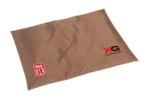 Dogit X-Gear Weather Tech Waterproof Dog Bed