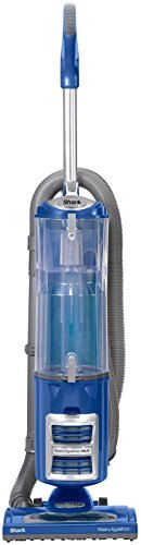Shark Navigator DLX Bagless Upright Vacuum
