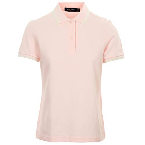 Fred Perry Twin Tipped Shirt Wn's, Polo