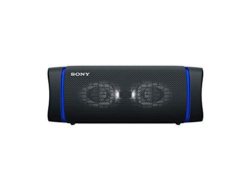 bocina resistente al agua de la marca Sony