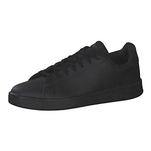 Adidas Advantage Base, Scarpe da tennis da uomo Nero Size: 43 EU