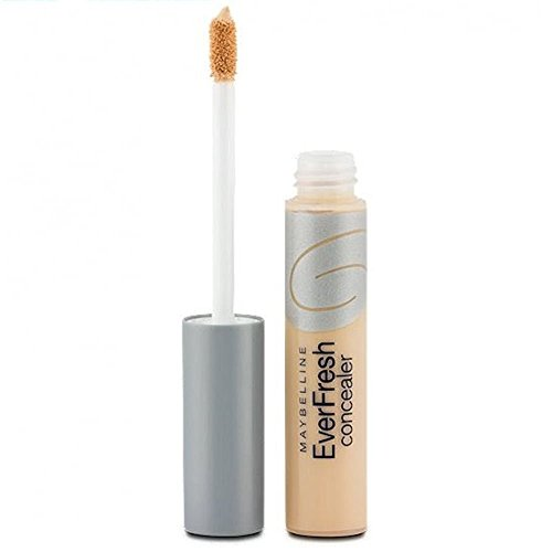 2 x Maybelline New York EverFresh Concealer - Medium Beige