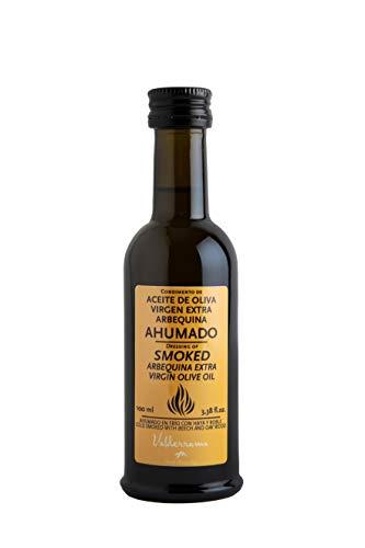Valderrama - Aceite de Oliva Ahumado Botella Cristal 100 ml