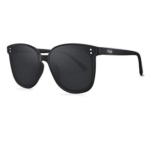 ZHANGJINYISHOP2016 Lente polarizada HD Gafas de Sol de Moda de Viajes a Hombres y Mujeres Gafas de Sol del Exterior de conducción Ultraligero, Elegante y Duradero