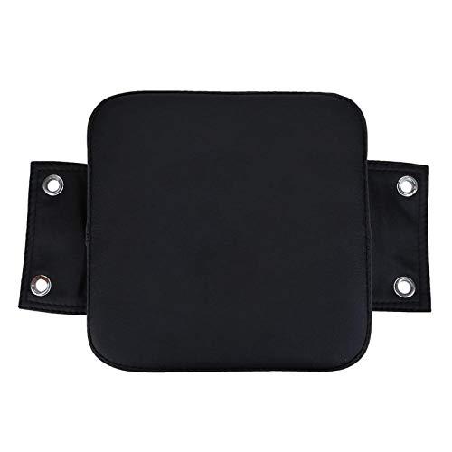 Xinde PU Leder Boxsack Wandhalterung, Leise Boxsack Tür, Training Verwenden Sie Personal für das Fitnessstudio Training für den Heimgebrauch
