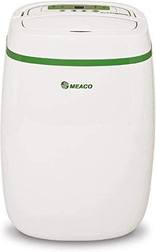 Meaco 12L LE Platinum Luftentfeuchter, 165 W, 240 V, Weiß