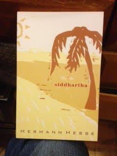 Paperback Siddhartha (Quality Paperback Book Club copy) Book
