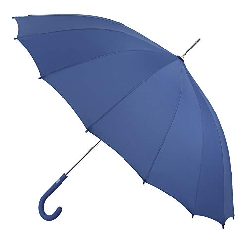 Paraguas Mujer Vogue. Paraguas de 16 Varillas. Bella y Elegante Forma una...