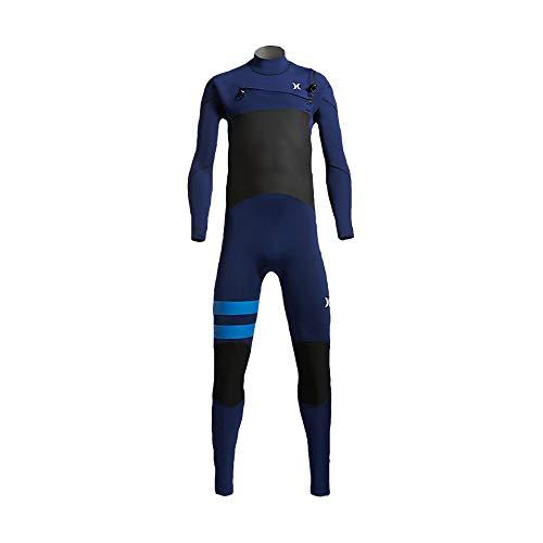 Hurley BFS0000140 Men's Advantage Plus 3/2Mm Full Suit, Anthracite - 14