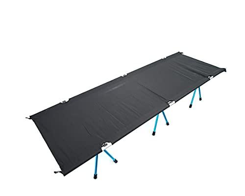 2WAYコット キャンプ アウトドアベッド 折りたたみ式 キャンピングベッド