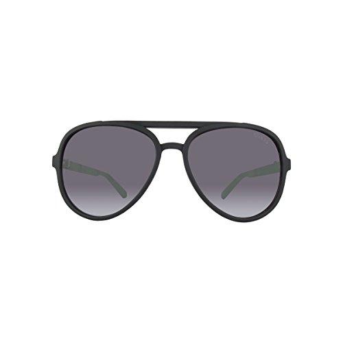 GUESS Gafas de sol hombre color negro GF0150