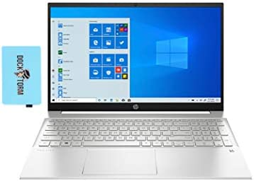 HP Pavilion 15 cw2068wm Home and Business Laptop AMD Ryzen 7 4700U 8 Core 16GB RAM 1TB PCIe product image