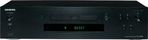 Best Price Onkyo BD-SP809 Blu-Ray Disc Player - Black