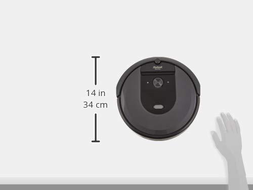 iRobot(アイロボット)『Roomba(ルンバ)i7』