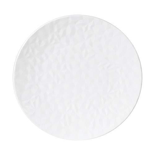 Table Passion - Assiette plate oasis 27 cm (lot de 6)
