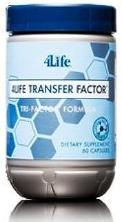 トランスファーファクター・TF含有量:300mg×60粒*