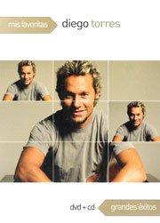Diego Torres : Mis Favoritas (MTV Unplugged & Exitos) DVD+CD