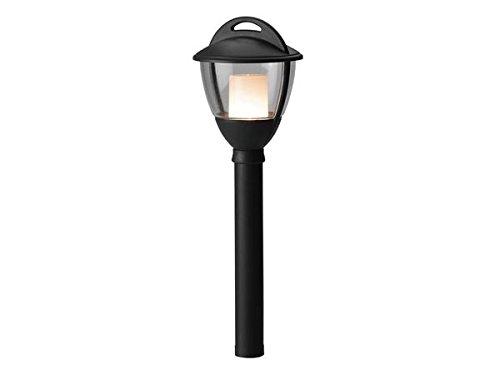 Garden Lights gl2573061 Laurus Stand de 12 V, Anthracite, 12 x 12 x 36,5 cm