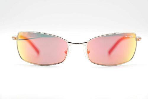 Arnette Hydrogen 3027-537/6Q 54 []18 oranje ovaal zonnebril zonnebril nieuw
