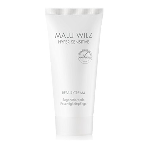 Malu Wilz Hyper Sensitive Repair Cream 50ml