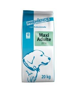 Pro nutrition Flatazor - Premience Pro Maxi Adulte 27/16 20kgs