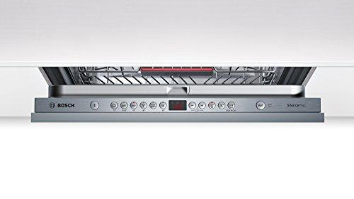 Bosch SBV46NX01E Silence Plus - Lavavajillas XXL (60 cm ...