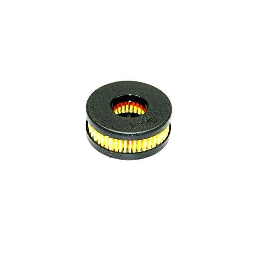 HybridSupply Cartuccia filtrante per Landi Renzo (Fase liquida) GPL, GPL, Autogas Filtro per valvola di Chiusura e vaporizzatore