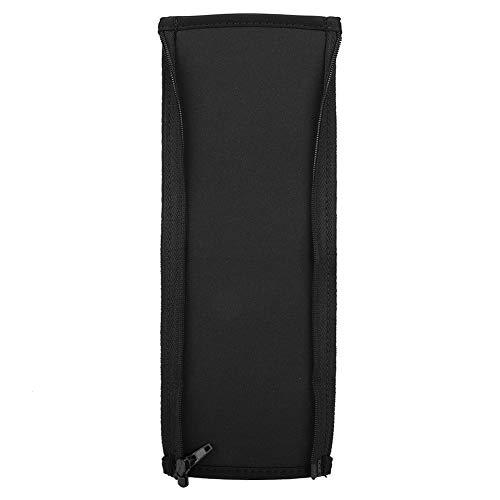 イヤホンイヤホンカバー交換用ヘッドセット鉄のトライアングルM50用イヤホンクッションヘッドバンドパッドカバー(黒)