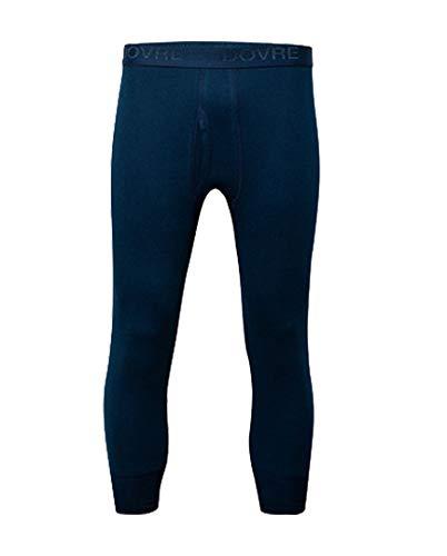 Dovre 660 Rib Knickers - Cuchillo Azul Marino XL