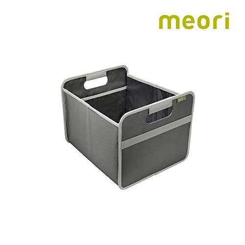 Faltbox Meori Classic, Granite Grey, Größe M