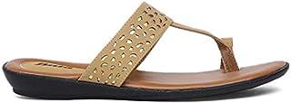 BATA Women's Aditi Tr Slippers