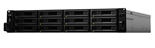 Synology RX1217 12 Bay NAS Rack