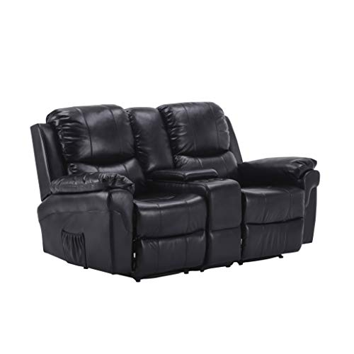 relax couch leder