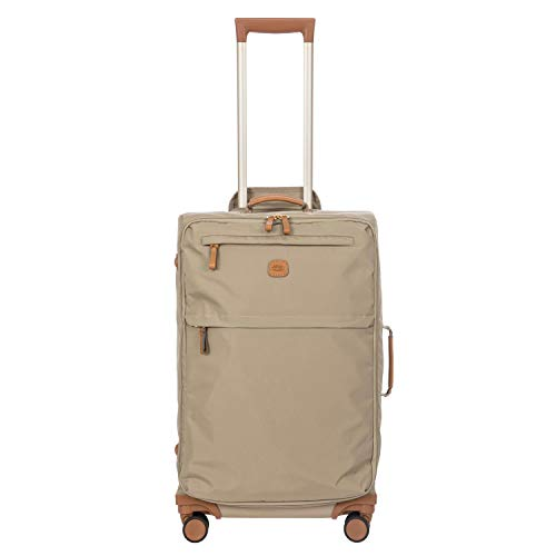 X-Travel Medium-Sized, softside Trolley, One Size415-Tundra