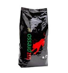 Gepa Bio Espresso Tazpresso ( 4 x 1000 g ) ganze Bohne. Fair Trade Kaffee