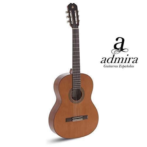 Admira Juanita - Guitarra clásica española