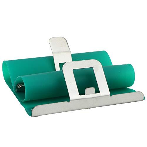 Morsetti per tazza in gomma 3D Morsetti per tazza per stampante termica Morsetti per tazza avvolgere Tazza in silicone per sublimazione 3D Dispositivo per morsetto per tazza da stampa