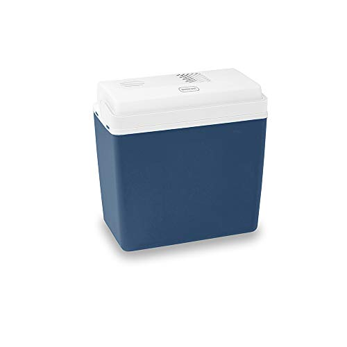 MOBICOOL Mirabelle MM24 DC elektrische Kühlbox, 20 Liter, 12 V für Auto und LKW