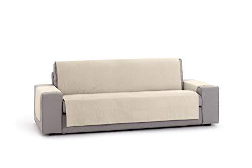 Salvasofá o Funda de sofá práctica Rabat 4 plazas Color 00/Crudo