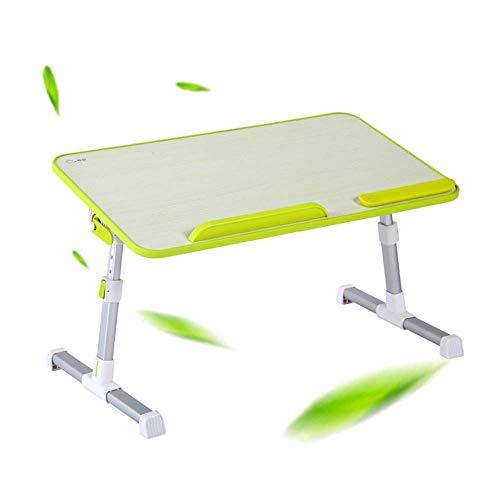Axdwfd Petite table pliante, table de loisirs matérielle de forces de défense principale + PP, très appropriée au salon extérieur de chambre à coucher, 60 * 33 * 32cm (trois couleurs)