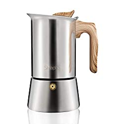 which is the best stovetop espresso makers in the world