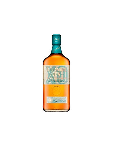 Tullamore Dew XO Rum Cask (1 x 1l)